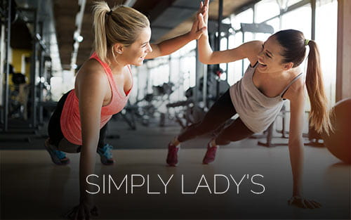 Simply Lady's